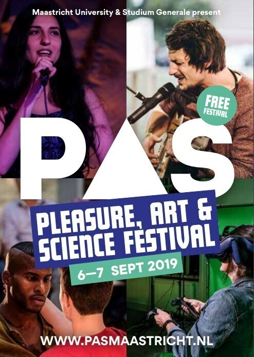 PAS festival in short